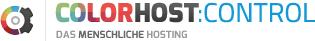 Colorhost- Das menschlichste Hosting